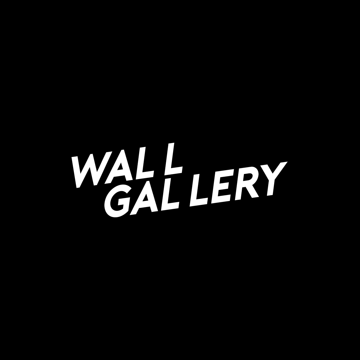Wall Gallery – Art Platform